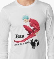 Nanatsu no Taizai Ban T-Shirt