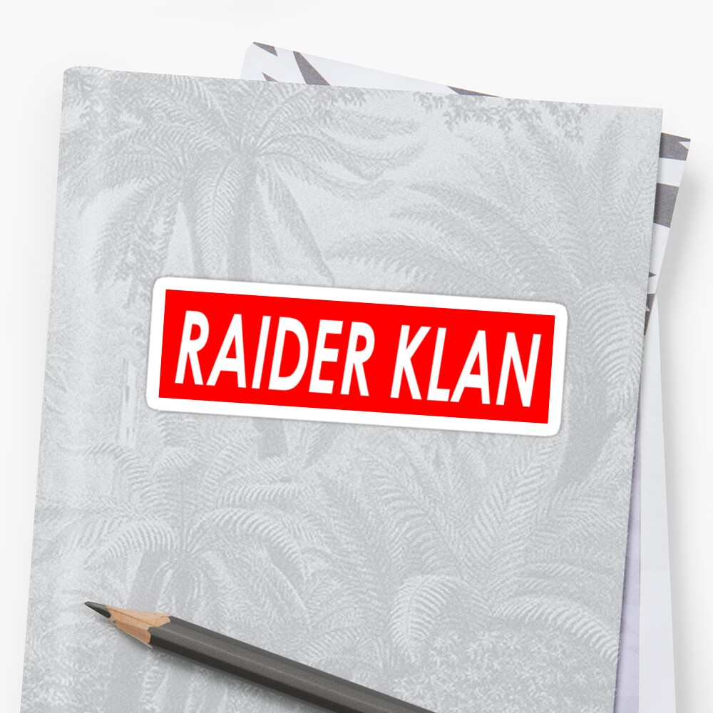 Raider Klan by VeryRaree