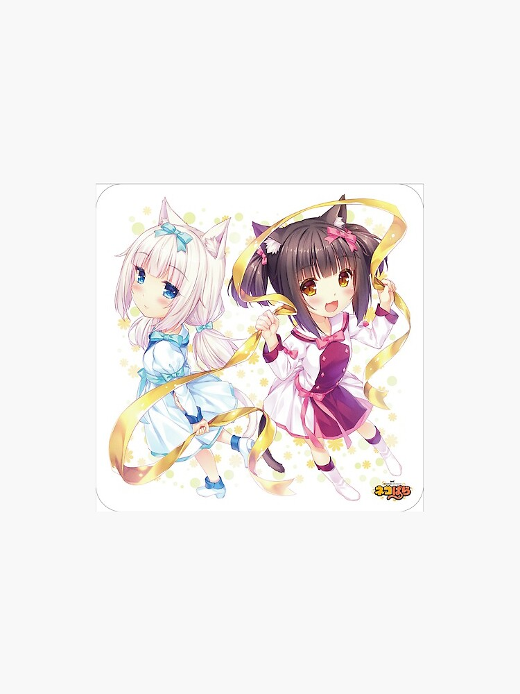 Nekopara [NEW] by petpatpot01