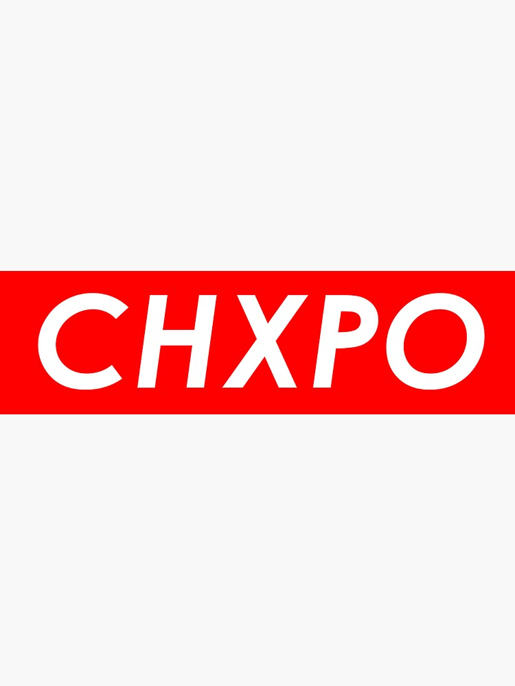 CHXPO by VeryRaree