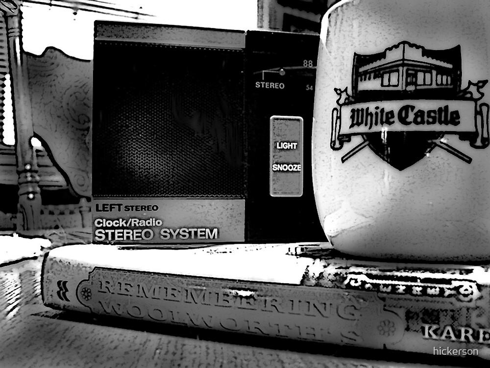 Nostalgic Cuppa by hickerson