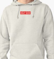 UGLY GOD Pullover Hoodie