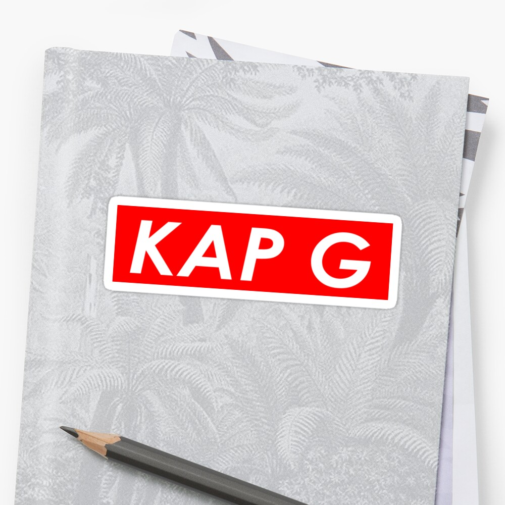 KAP G by VeryRaree