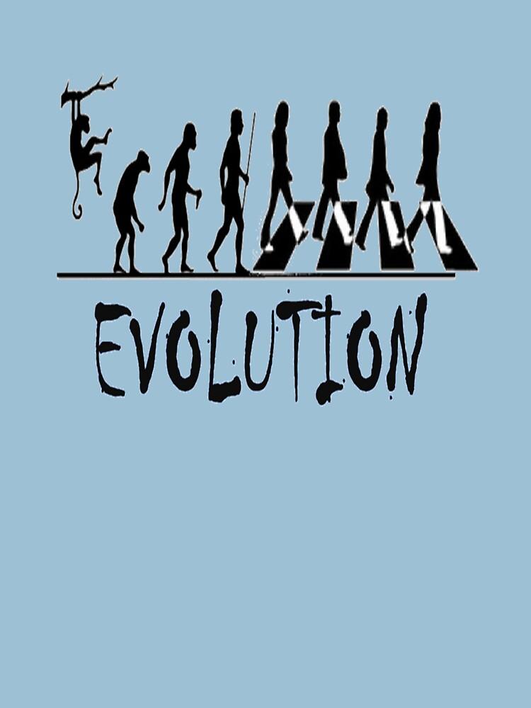 Evolution by FranciscoRui