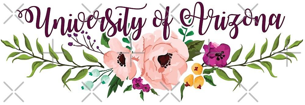 University of Arizona by mynameisliana