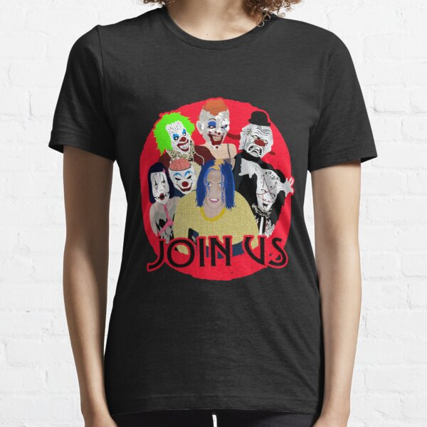 Join Us Essential T-Shirt