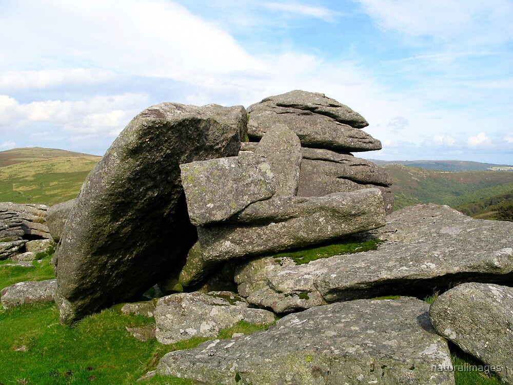 Combestone tor 2 by naturalimages