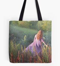Katie's World #1 Tote Bag