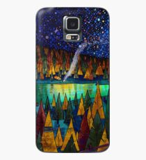 The Dreamer's Club Case/Skin for Samsung Galaxy