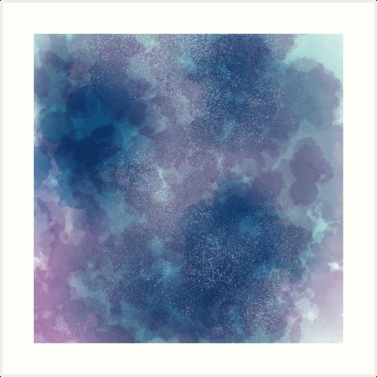 Galaxy  by SkysharktheWeeb