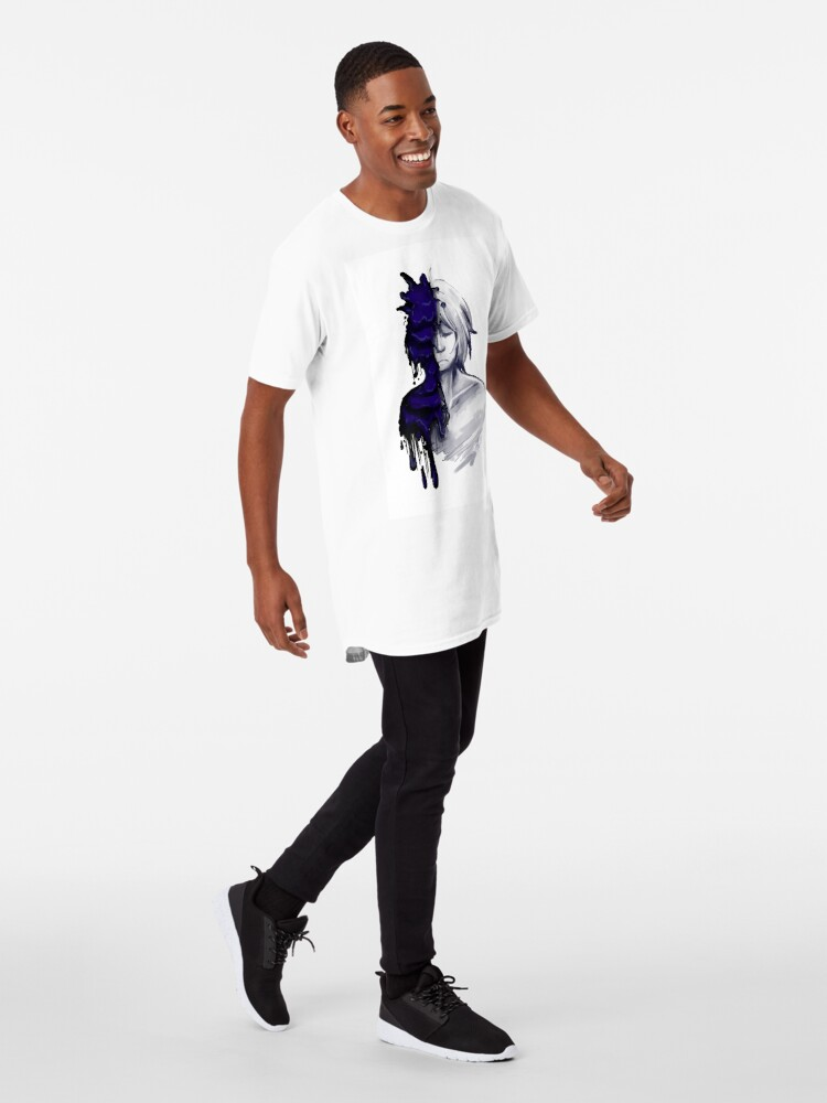 Alternate view of Flawed Long T-Shirt