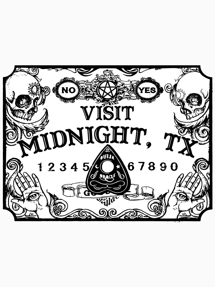 midnight by hunnysause
