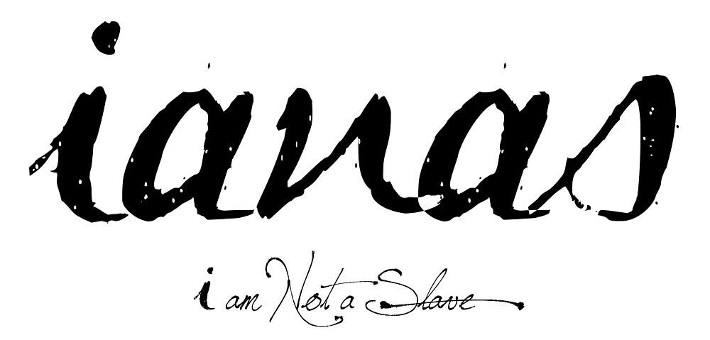 I A N A S by IANAS