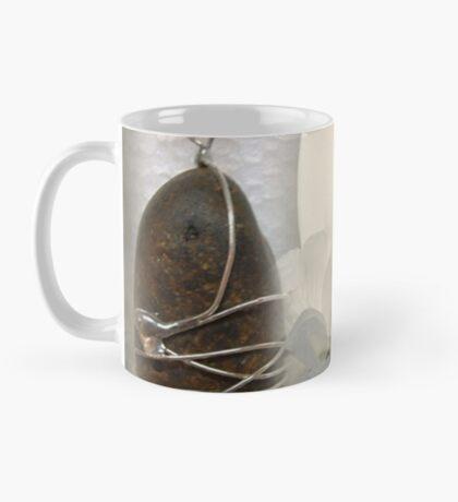 River Pebble Pendant Mug