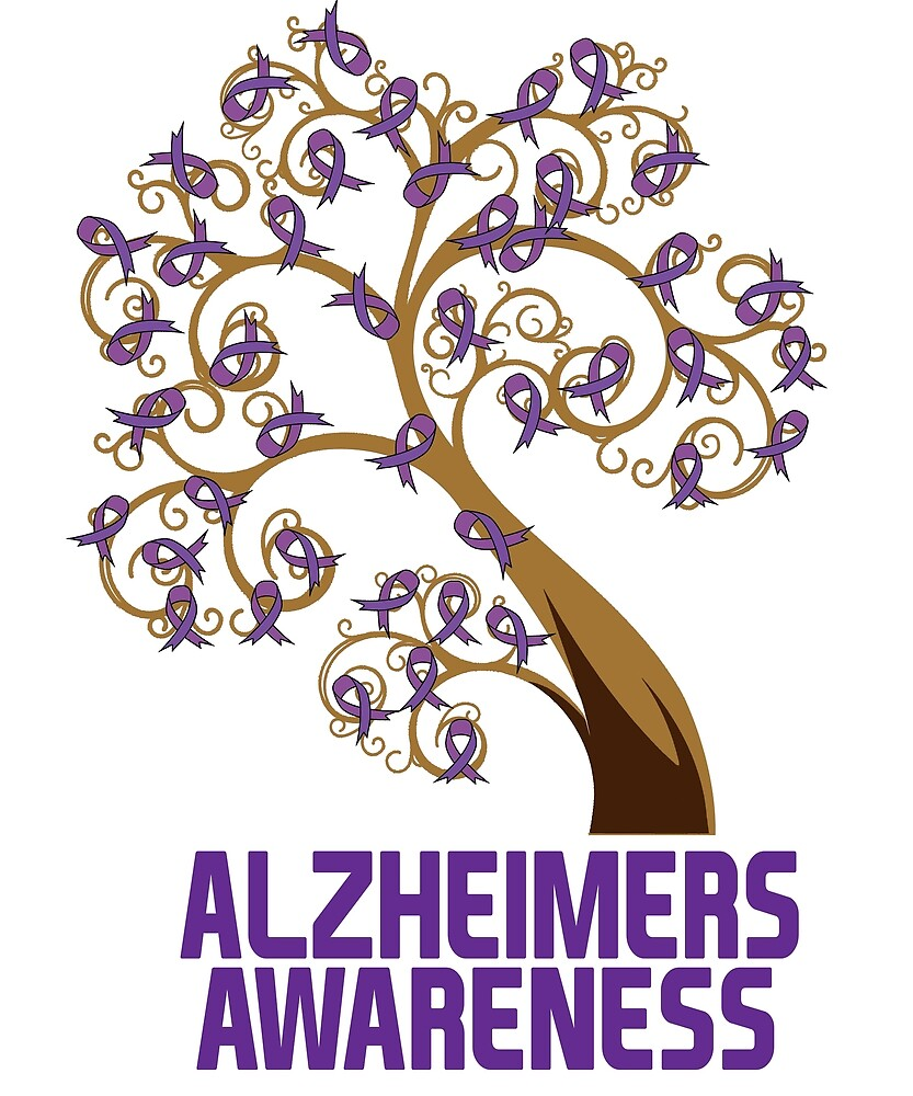 Alzheimer's Awareness by CreativeStrike