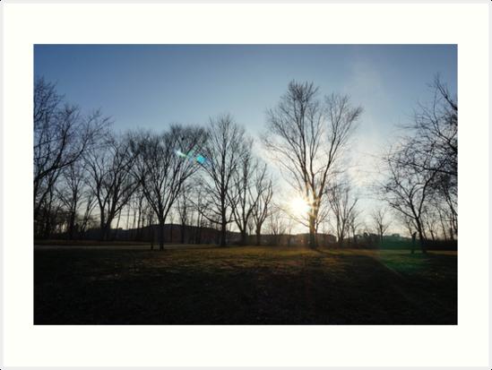 Horizon by WithStarryEyes