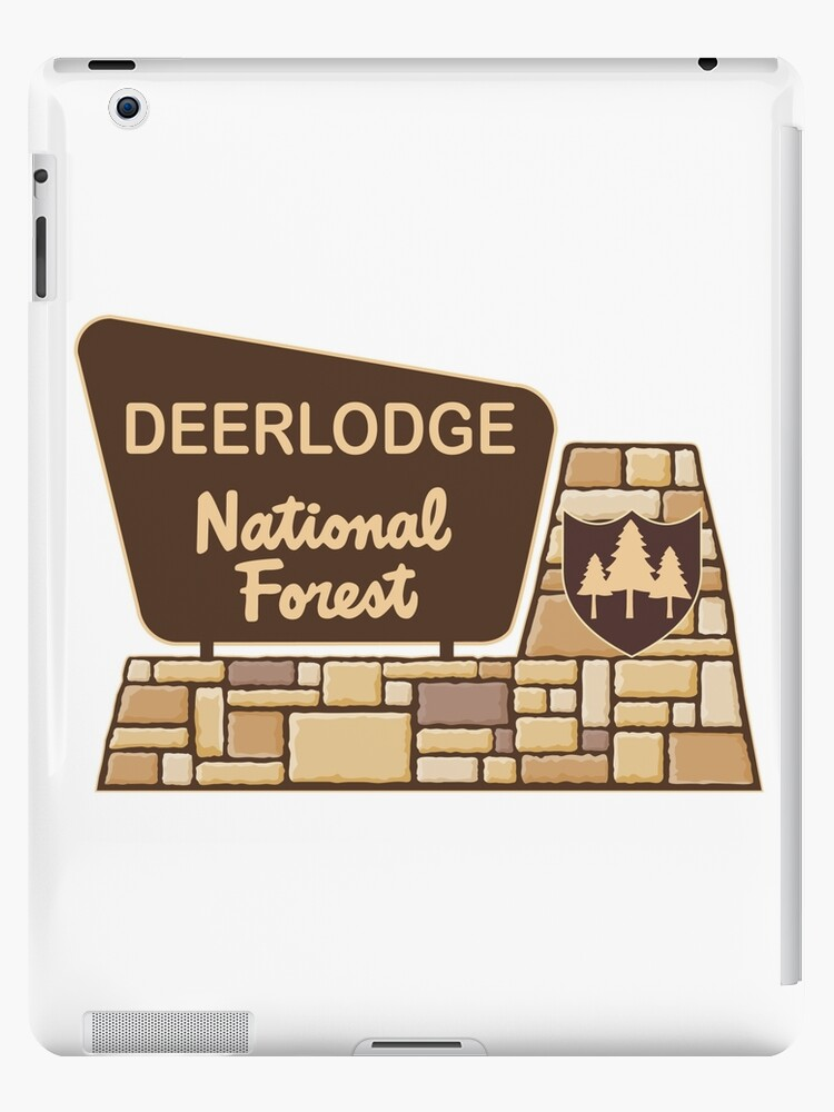 Deerlodge National Forest by ginkgotees
