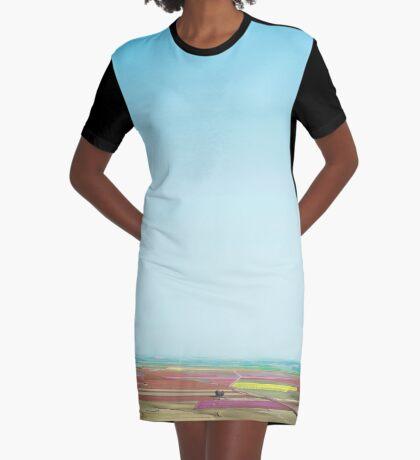 Traumland T-Shirt Kleid