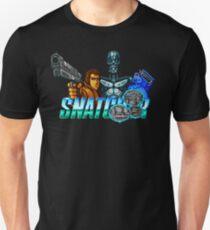 Snatcher (Sega CD) Logo v2.0 T-Shirt