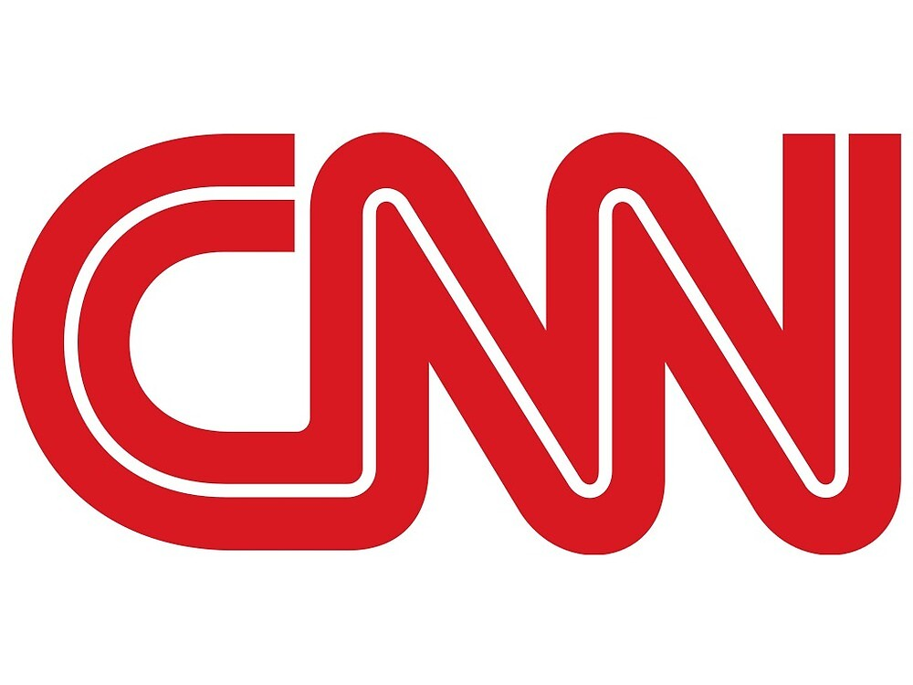 CNN sticker by Dean Singleton
