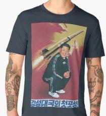 Survêtement Rocket Man T-shirt premium homme