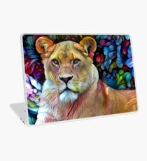 Mama Lion Laptop Skin
