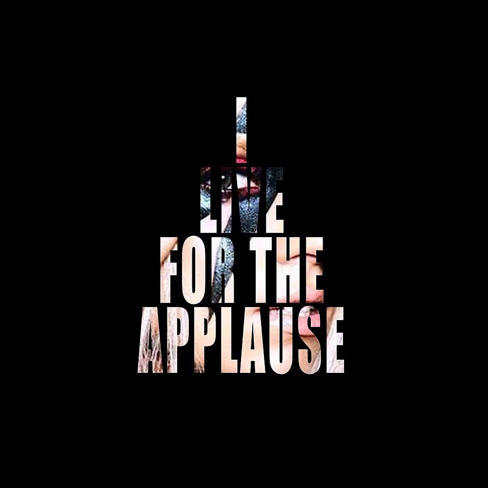 The Applause by AtriumGoods