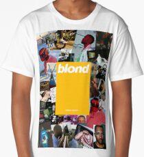 COLLAGE Long T-Shirt