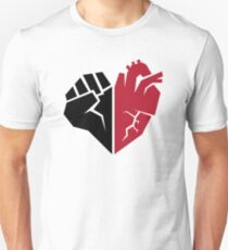 Rage And Love T-Shirt