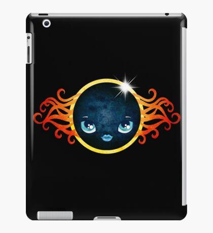 Solar Eclipse 2017 iPad Case/Skin