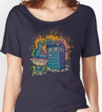 Who R U Women's Relaxed Fit T-Shirt