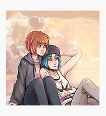 Pricefield Photographic Print