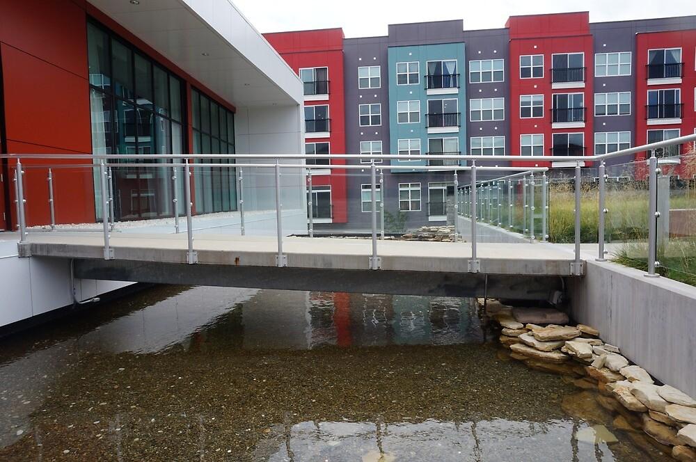 Water Under the Bridge by WithStarryEyes