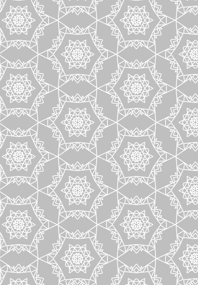 Geometric design  by Eddagraham