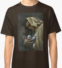 Prayer For The Frail Classic T-Shirt