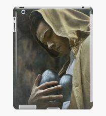 Prayer For The Frail iPad Case/Skin