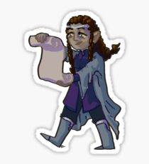Lord Rondo Sticker