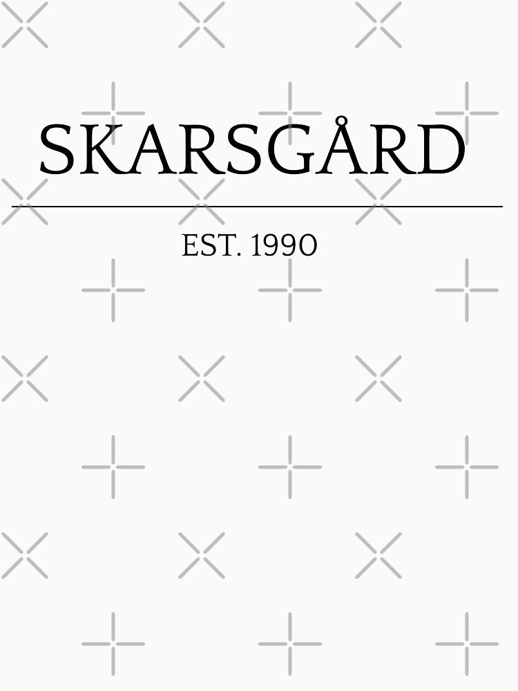 Celebrity: Bill Skarsgard [EST]  by FoxGroves