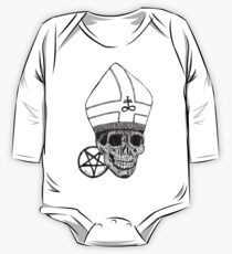 GHOST  - Art BY Kev G One Piece - Long Sleeve