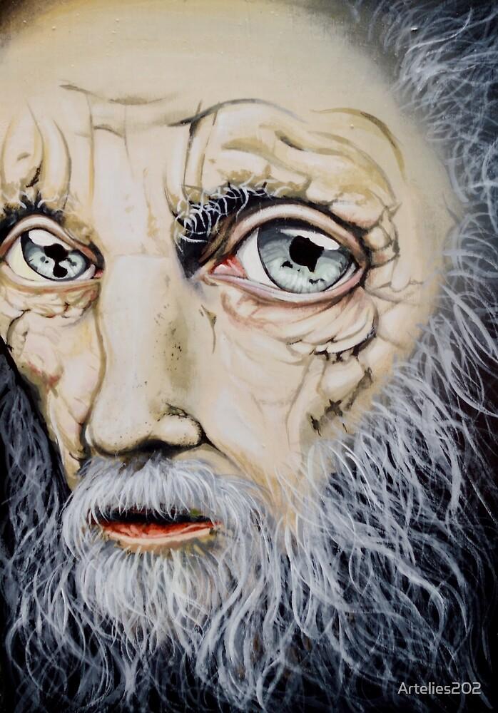 eyes by Artelies202