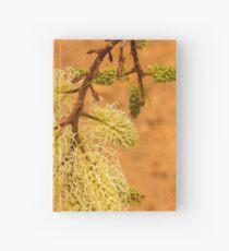 Grevillea 2 Hardcover Journal