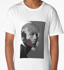 Raiden Long T-Shirt