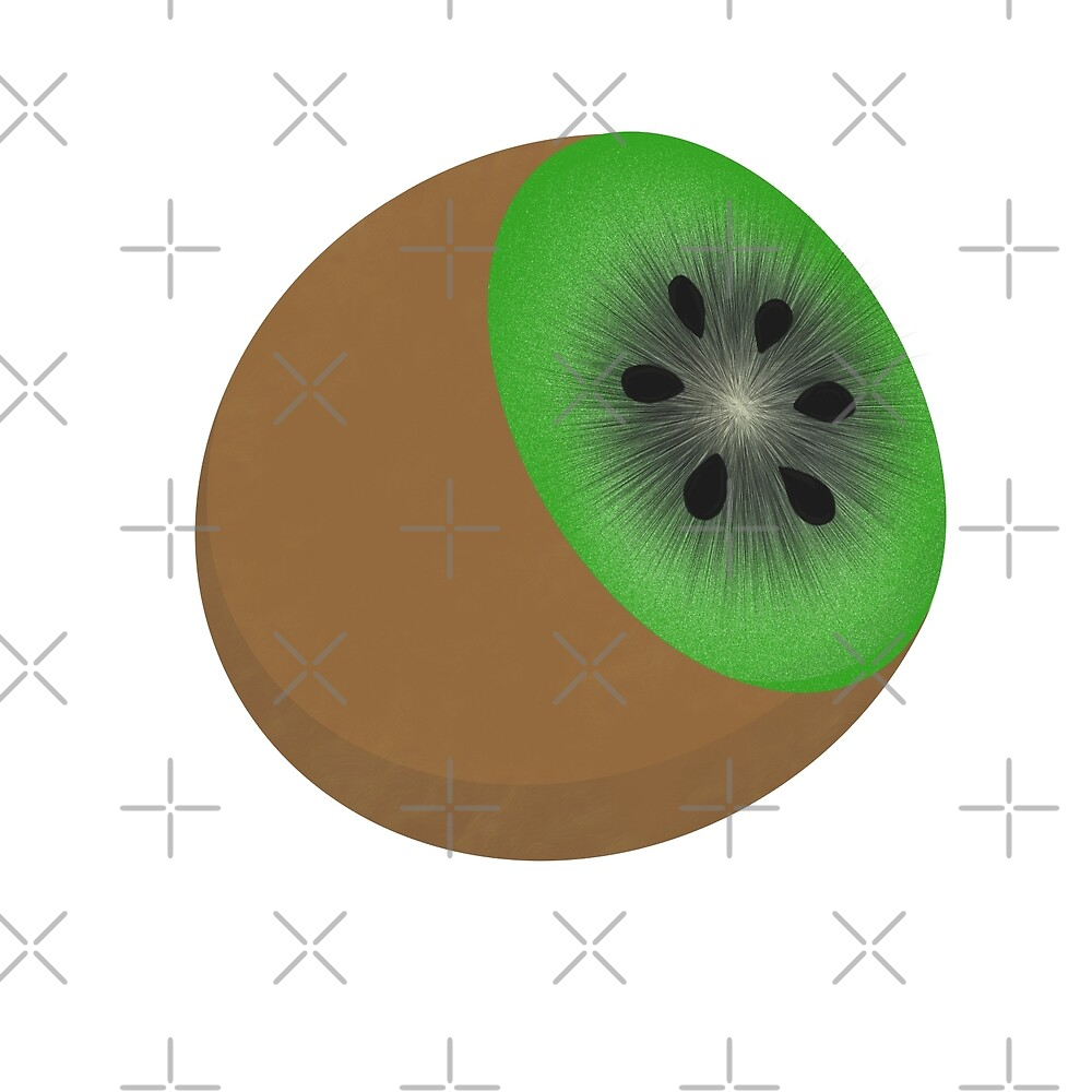 Kiwi by froggybangbang