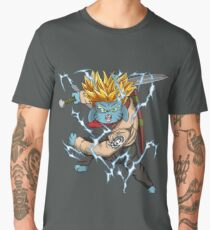 S.S.Gumball Trunks (The Amazing World Of Gumball) Men's Premium T-Shirt