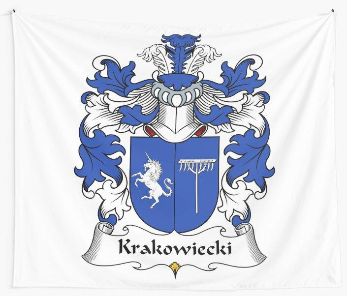 Krakowiecki by HaroldHeraldry