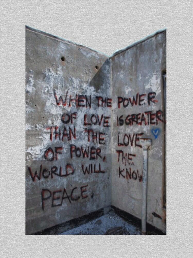 Power of love, Defend DACA, Resist, Persist by jasonaldo00
