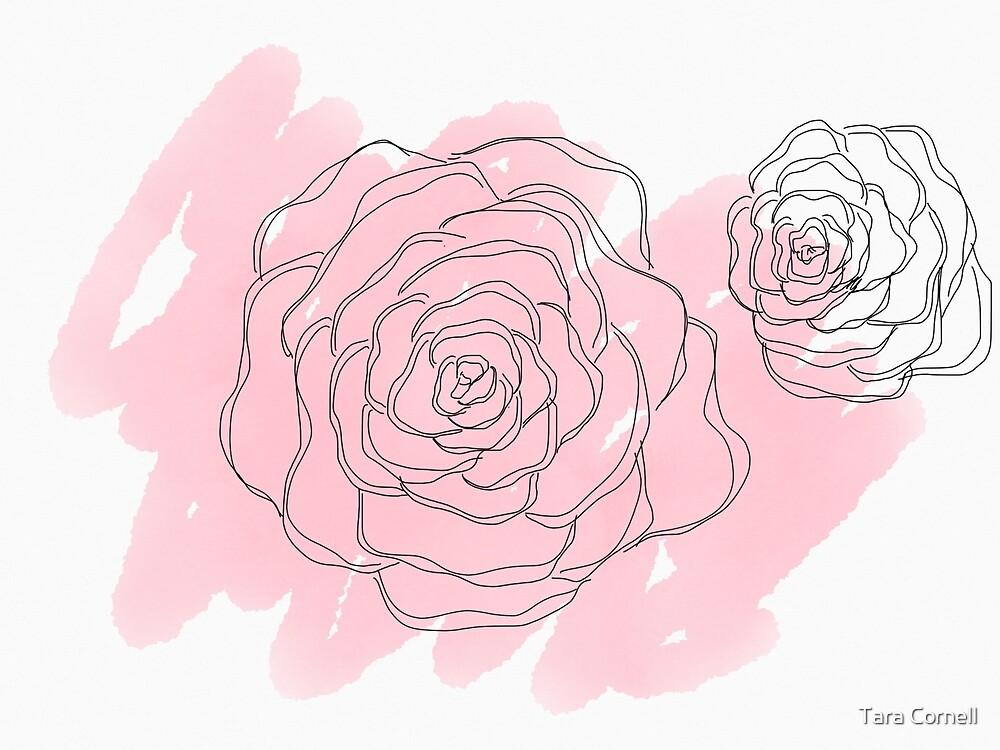 Flowers by Tara Cornell