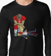 Kap knee Trump shirt T-Shirt