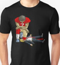 Kap knee Trump shirt Unisex T-Shirt