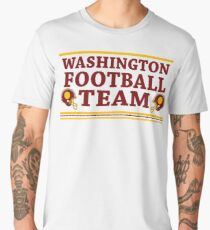Washington Football Team Men's Premium T-Shirt